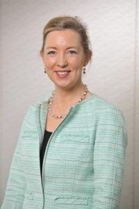 Portrait photo of Freya Marsden
