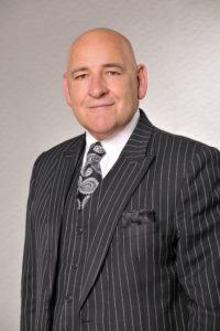 Portrait photo of Bill Kusznirczuk