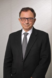 Portrait photo of The Honourable Theo Theophanous