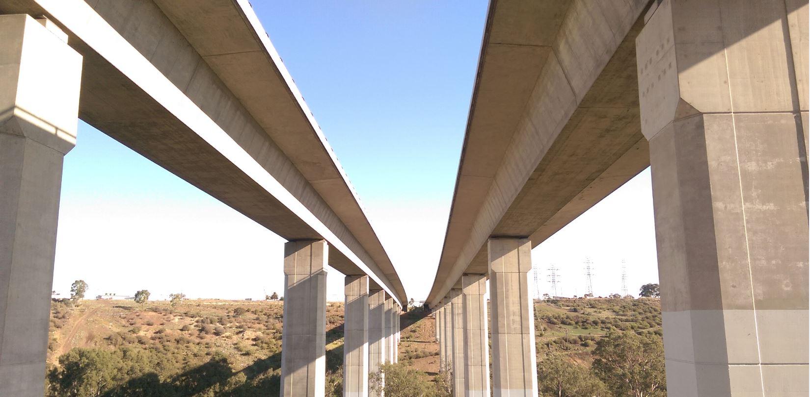 EJ Whitten Bridge