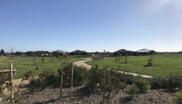 Landscape image of Shepparton Public Open Space