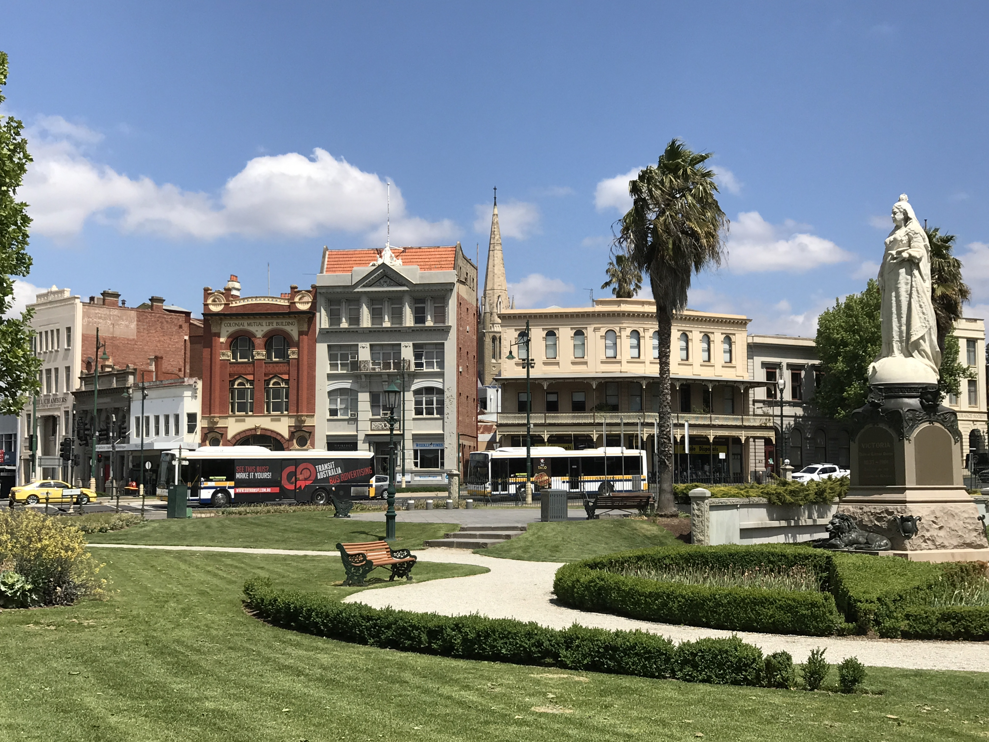 Draft Bendigo Industrial Land Development Strategy released for ...