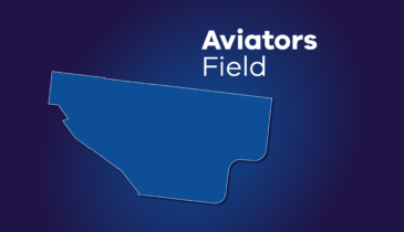 Aviators Field tile