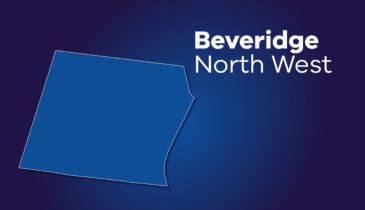 Beveridge North West tile