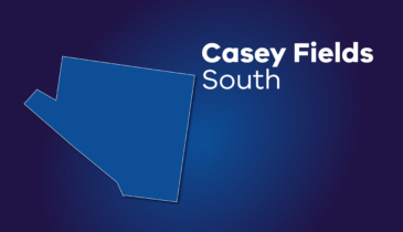Casey Fields South tile