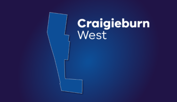 Craigieburn West tile