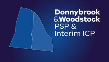 Donnybrook-Woodstock PSP Interim ICP tile