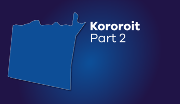 Kororoit part Two tile