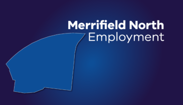 Merrifield North tile