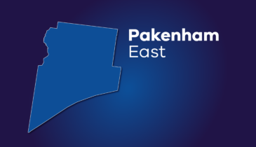 Pakenham East tile