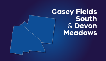 Casey Fields South and Devon Meadows thumbnail